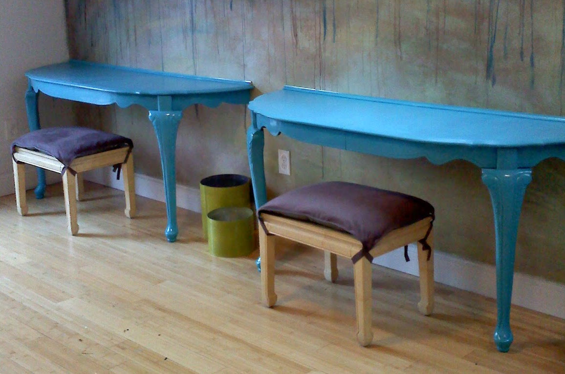 Como hacer una mesa de comedor trendy como hacer mesas de - Como hacer una mesa de comedor ...