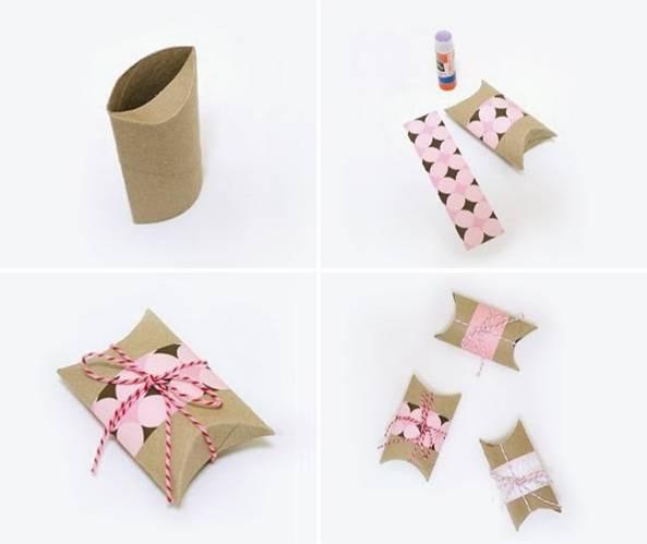 Sencillos pasos para hacer una caja almohada por Jessi Wohlwend